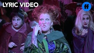 """I Put A Spell On You"" By Bette Midler, Sarah Jessica Parker & Kathy Najimy 