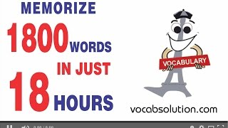 aaj tak live | Memorize 1800 Words in Just 18 hours