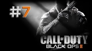 Call Of Duty : Black Ops 2 | Mision 7 | Angel Caido |