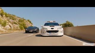 Такси 5  Фильм:  Трейлер дублированный на русском (HD) (Франция)
