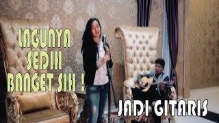 feat dengan Andika kangen  Framitha nyanyi lagu Genting (ningrat)