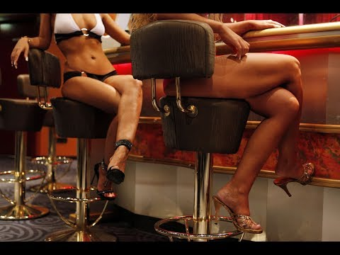 Prostitution *** Les Mafias du Net (documentaire choc)