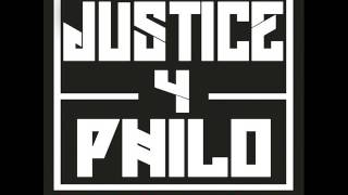 HI LIGHT - NO JUSTICE NO PEACE (R.I.P. PHILO) - BEACH BACK MUS...