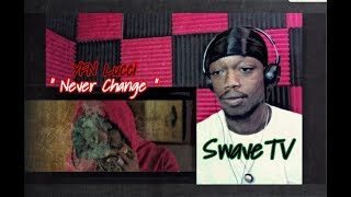 "YFN Lucci "" Never Change "" Official Reaction Review"