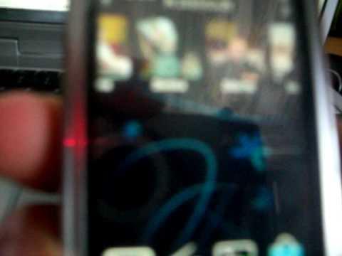My Key Lock Nokia 5530 Xpress Music
