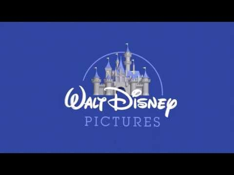 Walt Disney Pictures 1995-2007 (Pixar Version) Closing Logo Remake