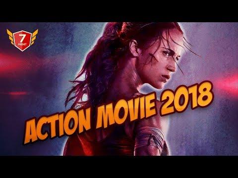7 Film Aksi Terbaru Yang Tayang di 2018