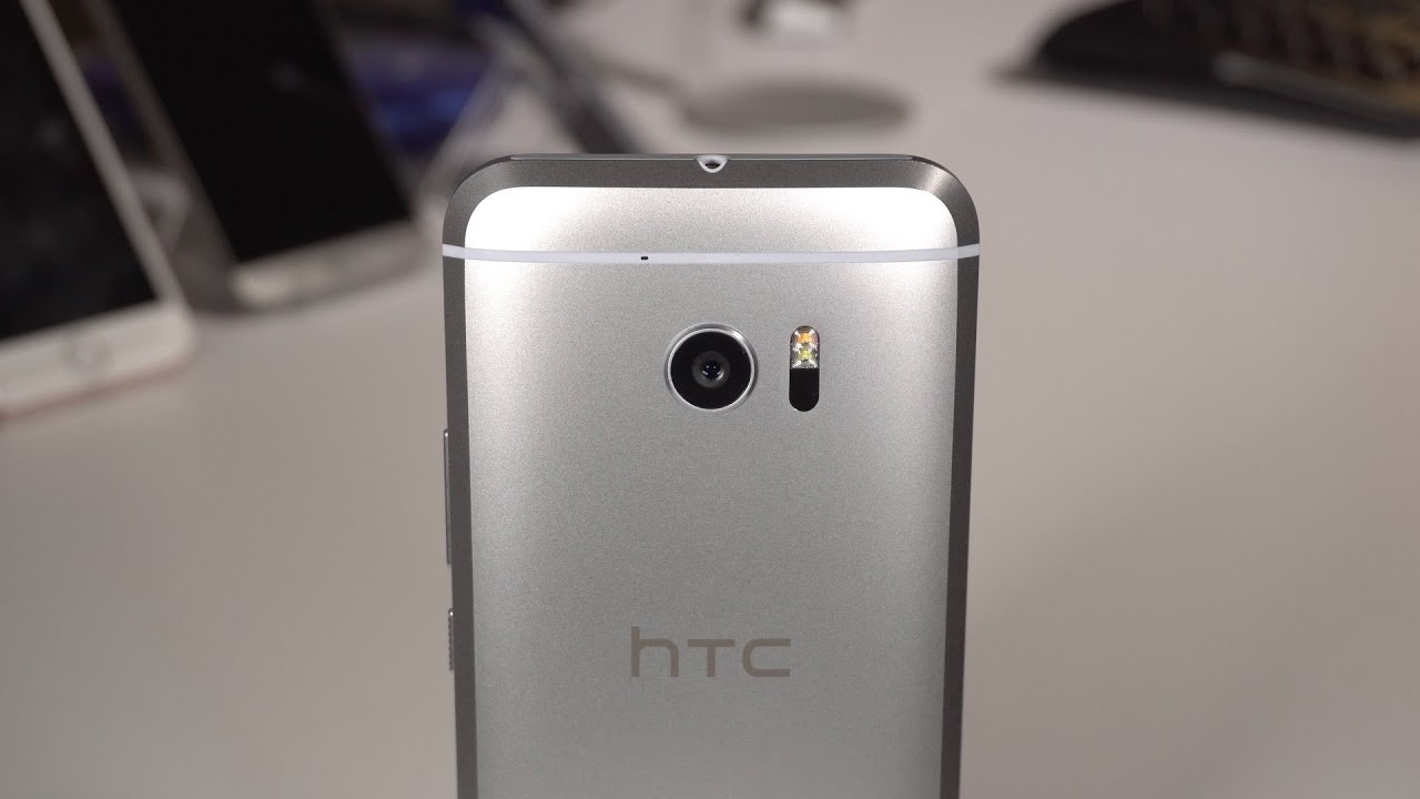 Review: HTC 10 - Not just a great Android device, but a