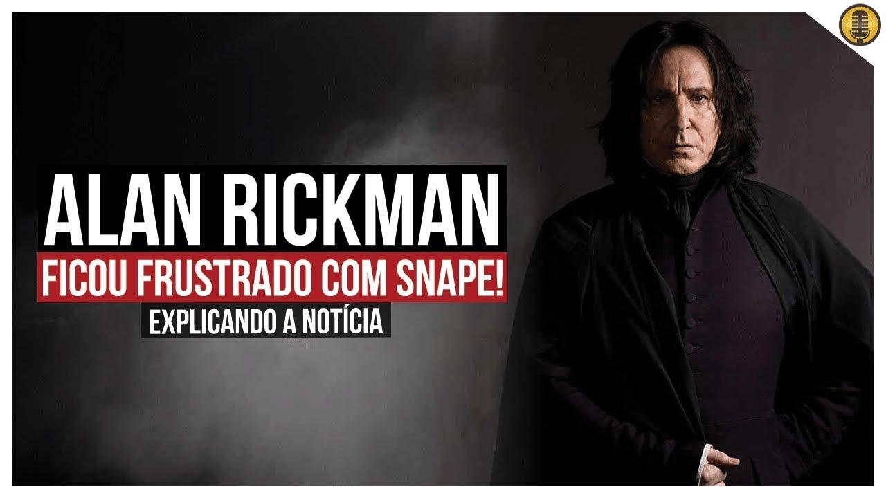 Alan Rickman Filme