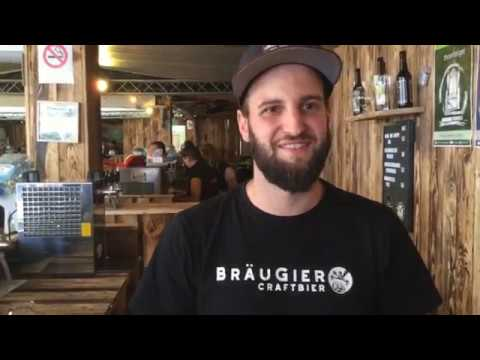 Stimmen zum 5. Trierer Bierfestival