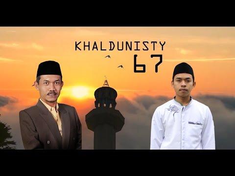 Profil Ibn Khaldun 67 MSAA UIN Maliki Malang