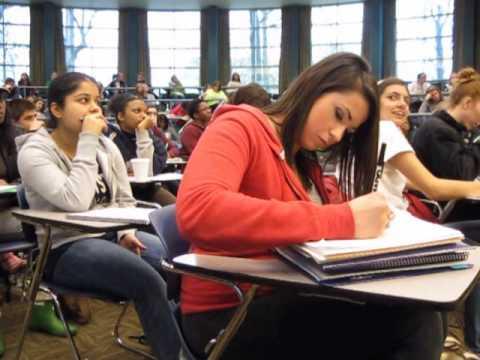 Saving Deaf Education at MSU