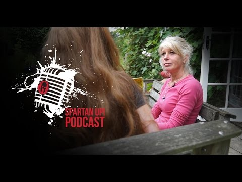 The Female Ultra Runner with 3 World Records You Haven't Heard About ep. 015