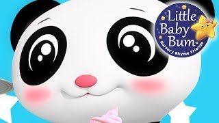 Share Your Toys! | Nursery Rhymes for Babies | Songs for Kids | Learn with Little Baby Bum