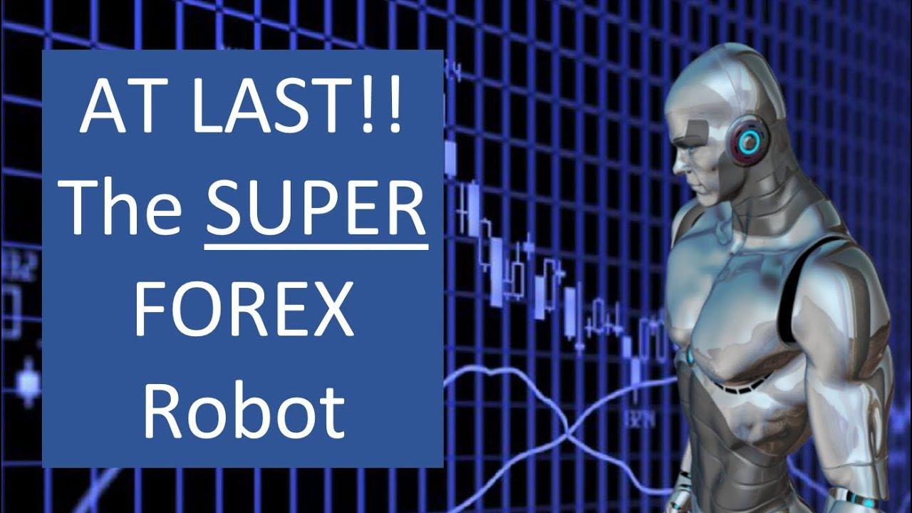 robot forex super modalități de a câștiga biți