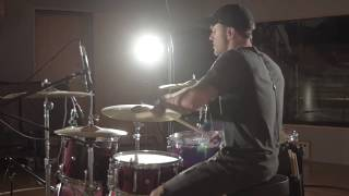 Mitchell Tenpenny - Drunk Me | Neal Yakopin Drum Cover Video