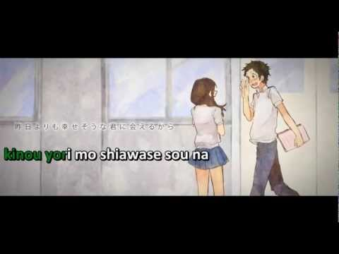 【Karaoke】 shiwa ★off vocal★ buzzG