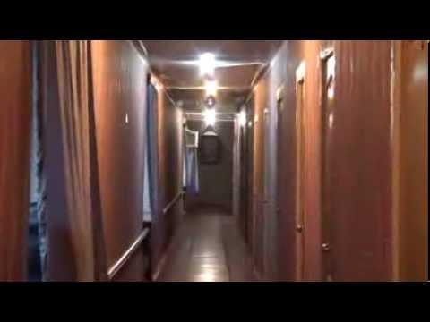 Комнаты длительных свиданий в Вольнянской исправительной колонии №20