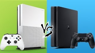 Xbox One and PS4 Top 10 Best Selling Games of the Generation