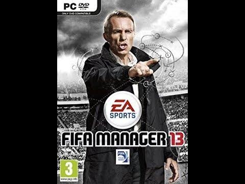 FIFA MANAGER 13 | Manchester United | Season 2 | Part 3 | September |