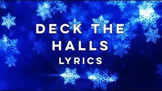 Pentatonix Deck The Halls Lyrics