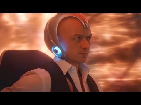 Объяснение концовки фильма Люди Икс: Темный Феникс