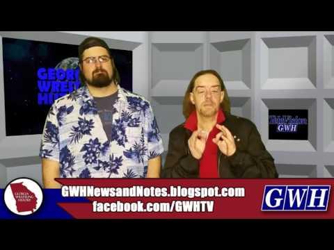 Georgia Wrestling History TV - Episode 26