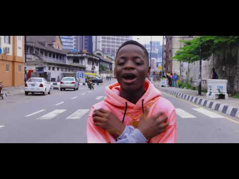 hqdefault - #Nigeria: Video: Destiny Boy – Time Is Money