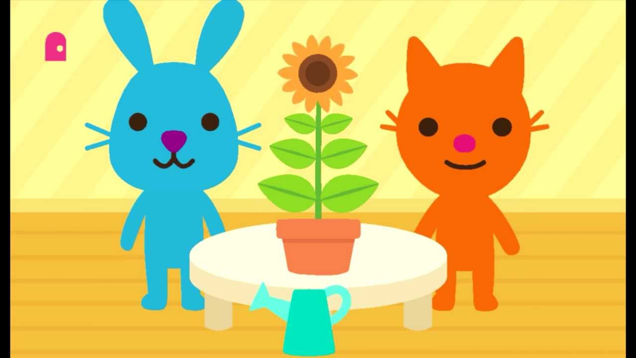 cute animals cartoons sago mini friends games for babies youtube