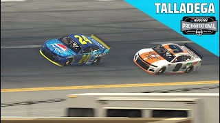 NASCAR Full Race Replay:  iRacing Pro Series Invitational from Talladega Superspeedway