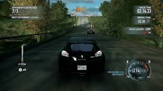 need for speed the run hard action