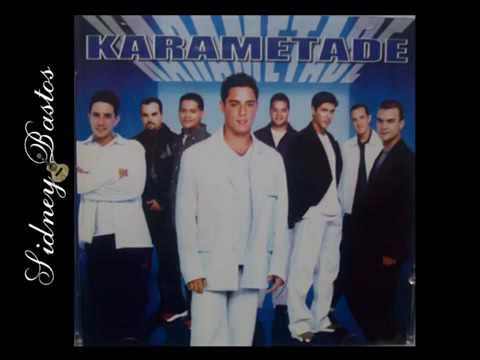 cd do karametade