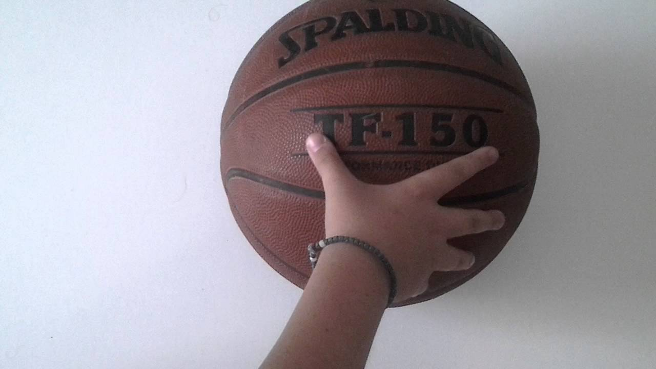 Review Basketball  Spalding TF - 150!!  aa26dd66c8673