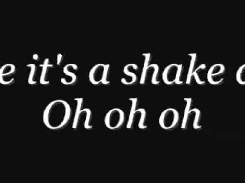 Shake Down Lyrics