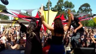 Baixar Claudinho Brasil Trance Perf @Planet E-Music - Pelotas - RS - 18-10-15 (Perf c/ Wii Control)