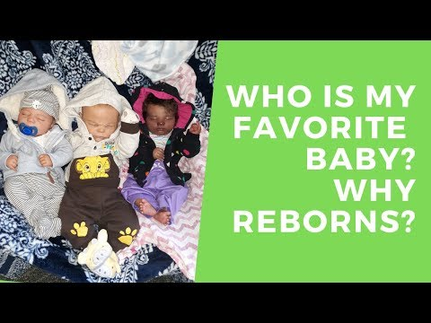 Reborn Dad Answers Your Questions! Q And A