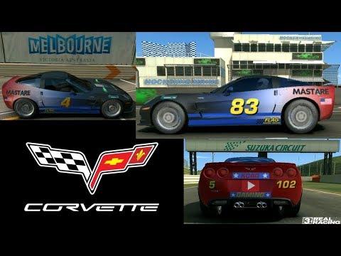 Real Racing 3 - Episode 20 - Chevrolet Corvette ZR1
