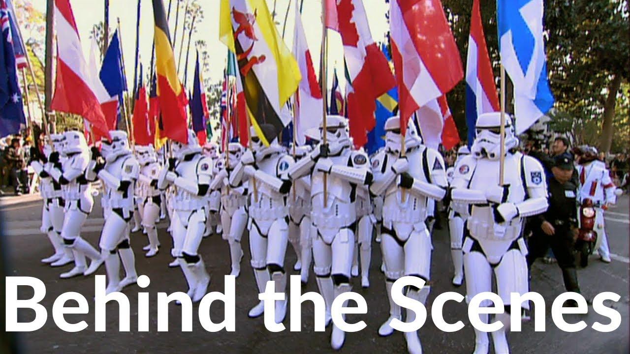 Download Behind the Scenes - Star Warriors - Star Wars Episode III Revenge of the Sith 2005