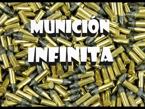Municion Infinita