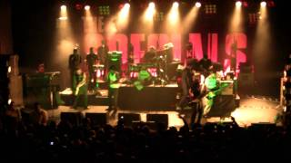 The Specials - Stereotype & Man at C&A - Birmingham Academy