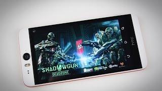 HTC Desire Eye - Gaming Demo