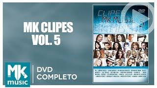MK Clipes Volume 5 (DVD COMPLETO)