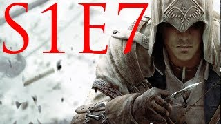 Assassins Creed 3 PC Walkthrough S1E7 | Best Quality TRUE HD #AC3