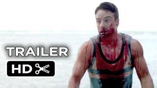 Cabin Fever: Patient Zero TRAILER 1 (2014) - Sean Astin Horror Movie HD