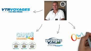 Qu'est-ce la que concurrence  déloyale? le cas VTR Voyages / Sunweb