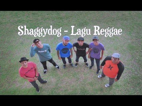 Shaggydog - Lagu Reggae (live at Jakarta)