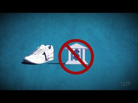 Sneaker Money - Why an Underground Economy?