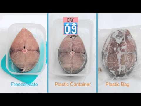 Tupperware FreezerMates - Fresh as First Frozen