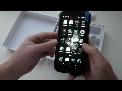 Обзор BlackView BV9500 защищенный смартфон Brendchina.ru