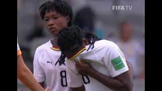BLACK PRINCESSES CRASH OUT OF U20 WORLD CUP, KOTOKO DRAW WITH SIMBA FC